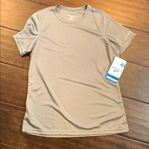 NWT Brooks Podium Large Short Sleeve Tech Shirt